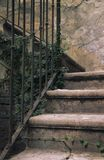 1 лестница Стоковые Изображения