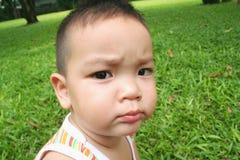 1 мальчик немногая молодое Стоковые Фотографии RF