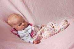 1 месяц младенца Стоковые Изображения