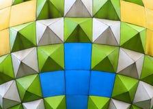 1 мозаика правоверная Стоковое фото RF