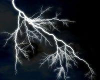 1 молния Стоковые Изображения RF