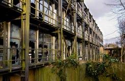 1 молодость общежития Стоковая Фотография