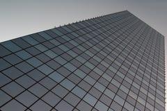 1 небоскреб Стоковые Фотографии RF