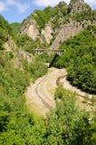 1 нет гор моста Стоковые Фотографии RF