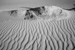 1 песок образований Стоковые Фото