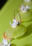1 печенье лакомки Стоковые Фото