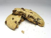1 печенье Стоковое фото RF