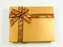 1 подарок Стоковое Изображение RF