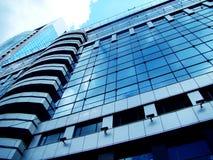 1 подъем здания высокий Стоковое Изображение