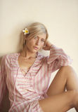 1 портрет красотки bali Стоковые Изображения