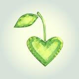 1 природа влюбленности I Стоковое Изображение
