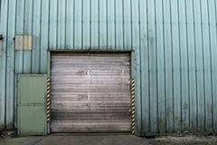 1 промышленное Стоковая Фотография