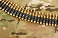 1 пушка пояса Стоковое фото RF