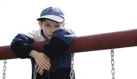 1 ребенок Стоковая Фотография RF