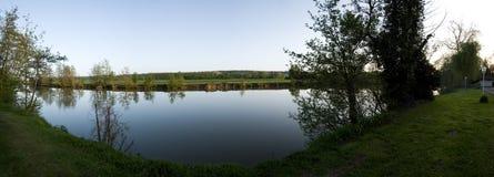 1 река Стоковые Фотографии RF