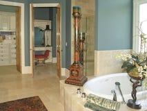 1 роскошь 2 ванных комнат Стоковые Фото