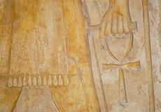 1 рука ankh Стоковое Изображение RF