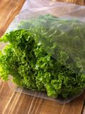 1 салат Стоковые Фотографии RF