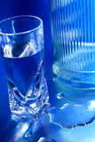 1 спирт Стоковые Фотографии RF
