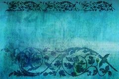 1 старая текстура Стоковая Фотография