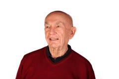 1 старший гражданина Стоковое Изображение RF