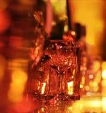 1 стекло Стоковое Изображение