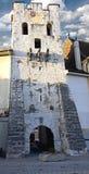 1 строб города старый Стоковые Изображения