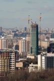 1 строительная площадка Стоковое Фото