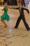1 танцулька Стоковые Фото