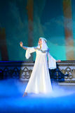 1 танцулька Стоковое Изображение RF