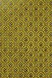 1 текстура искусства тайская Стоковая Фотография