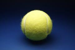 1 теннис шарика Стоковое Изображение