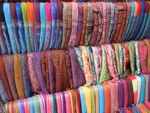 1 ткань Тибет стоковая фотография