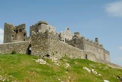 1 утес Ирландии cashel Стоковое Изображение RF
