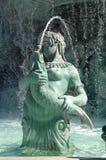 1 франчуз фонтана Стоковые Изображения