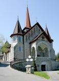 1 церковь славная Стоковые Фотографии RF