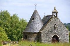 1 церковь Стоковое Изображение RF