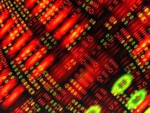 1 цифровое изображение Стоковые Фотографии RF