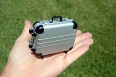 1 чемодан Стоковая Фотография RF