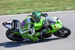 1 чемпионат Канады может части округлить superbike Стоковые Изображения RF