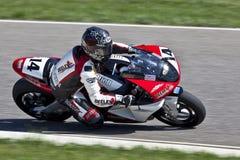 1 чемпионат Канады может части округлить superbike Стоковое Изображение RF