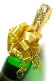 1 шампанское Стоковая Фотография