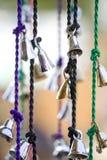 1 шнур колоколов Стоковая Фотография RF