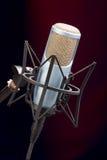 1 этап mic Стоковое Изображение