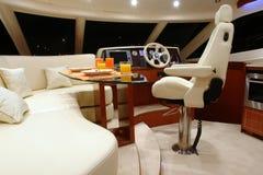 1 яхта Стоковые Изображения