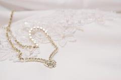 1件珠宝 免版税库存图片