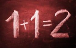 1 2 иллюстрация вектора