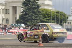 1 2 2012 belarus eedc juni runda minsk Royaltyfria Foton