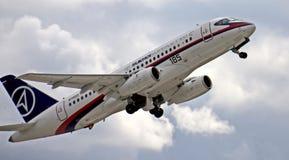 1 2009航空航天maks显示 库存图片