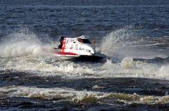 (1) 2009 mistrzostwa formuły powerboat światów Obrazy Royalty Free